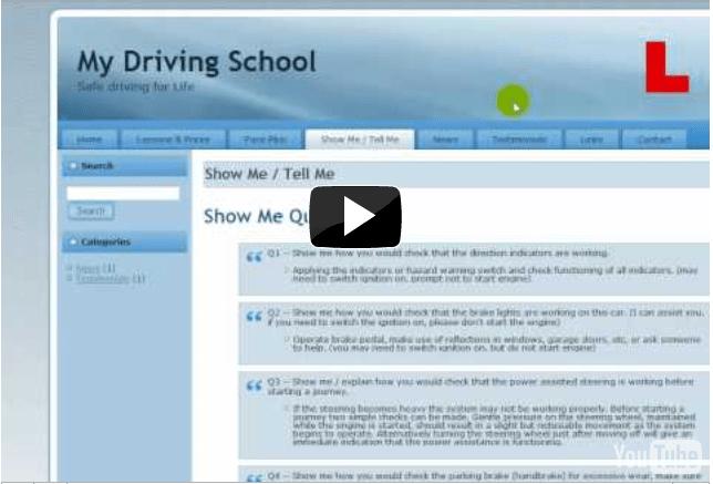 (c) Drivingschoolwebsites.co.uk
